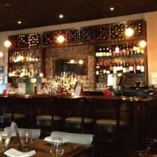Soigne Restaurant