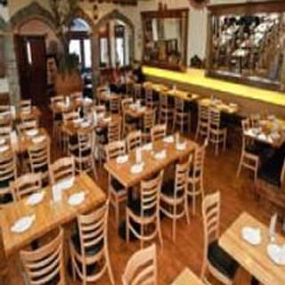 Greek Taverna - Montclair