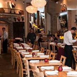 Greek Taverna Edgewater