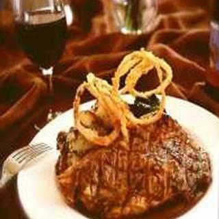 Terrace Cafe and Veranda Bar - Best Western El Rancho Inn