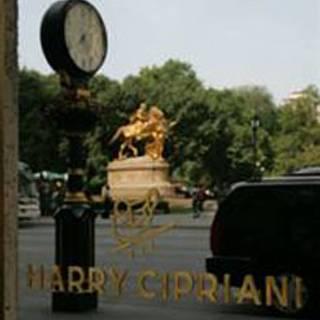 Harry Cipriani