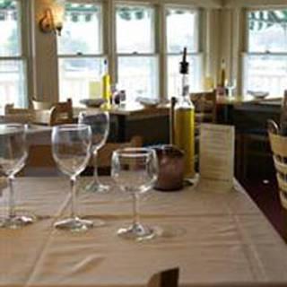 Hurricane Restaurant - Kennebunkport
