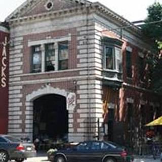 Jack's Firehouse