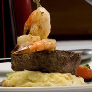 JW's Steakhouse - Marriott - Anaheim