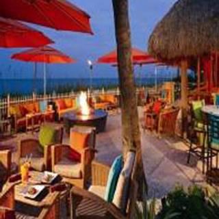 Cantina Beach Restaurant - The Ritz-Carlton Key Biscayne