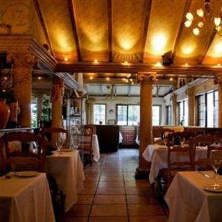 Ristorante Bella Vita Italian Bar and Grill - Los Altos