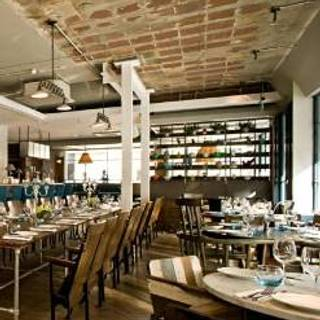 Aubaine Selfridges Restaurant London OpenTable
