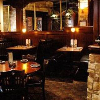SAGE Woodfire Tavern - Alpharetta