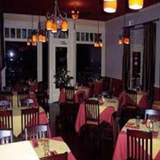 Rustico Restaurant & Wine Bar