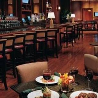 David S Club Omni Orlando Resort At Championsgate
