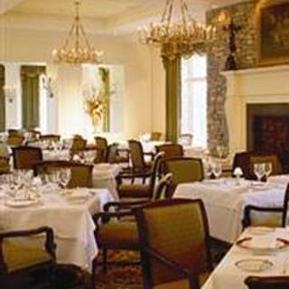 The Dining Room - Biltmore Estate