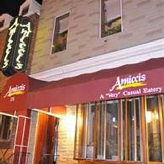 Amicci's