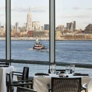 Vu Restaurant @ Hyatt Jersey City
