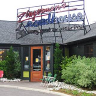 Zingerman's Roadhouse