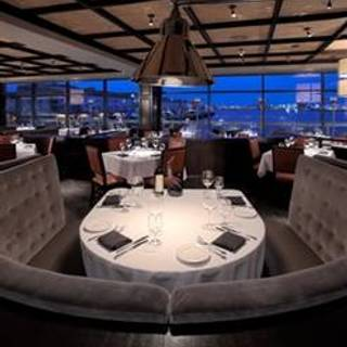Del Frisco's Double Eagle Steak House - Boston
