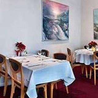 Tempo Restaurant - Alexandria