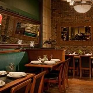 J. Gilbert's – Wood Fired Steaks & Seafood – Glastonbury
