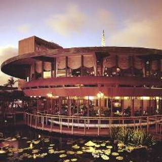 Paa Floating Restaurant