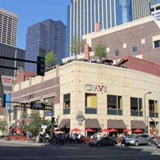 CRAVE - LaSalle Plaza