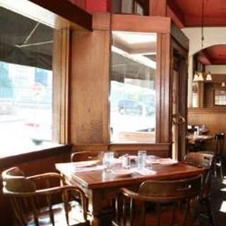 Cassidy's Restaurant & Bar