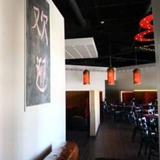 PL8 Restaurant