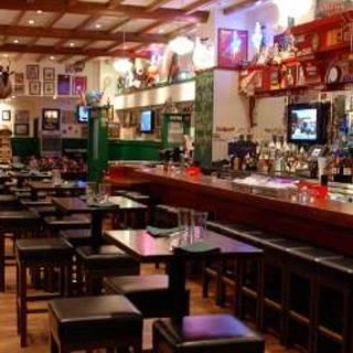 Hussong's Cantina - Las Vegas