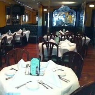PJ Moran's Pub & Restaurant
