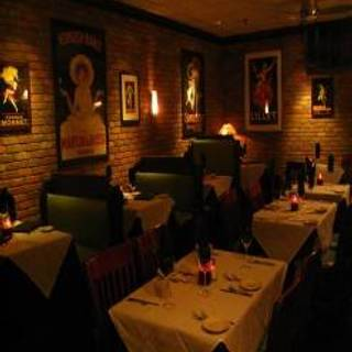 New Brunswick S Best Restaurants Based Upon Thousands Of Opentable Diner Reviews
