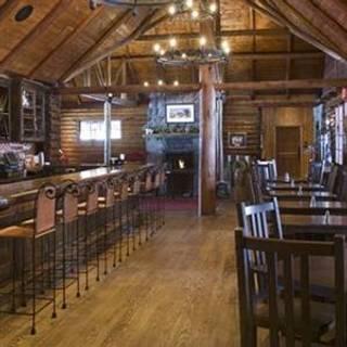 Ranch House Restaurant at Devil's Thumb Ranch