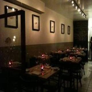 Philadelphia restaurants near me opentable for Little fish philly