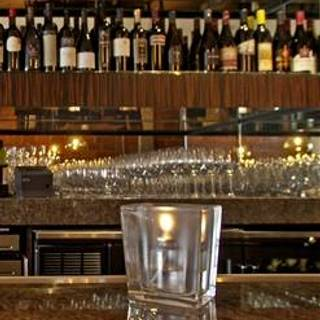 Gravity Bistro and Wine Bar