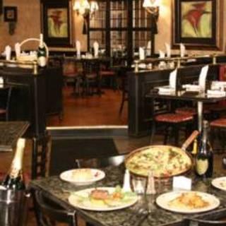 Red rock canyon grill restaurant oklahoma city ok for 1492 new world latin cuisine oklahoma city