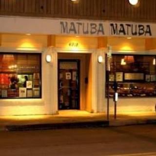 Matuba Anese Restaurant