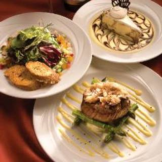 Sterling's Seafood Steakhouse at Silver Legacy Resort Casino
