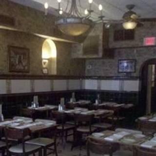 Villa Di Roma Restaurant Philadelphia Pa Opentable