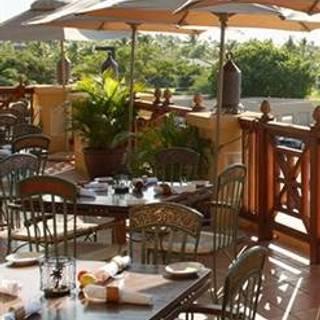 Tommy Bahama Restaurant & Bar - Mauna Lani, Big Island