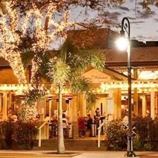 Tommy Bahama Restaurant & Bar - Naples