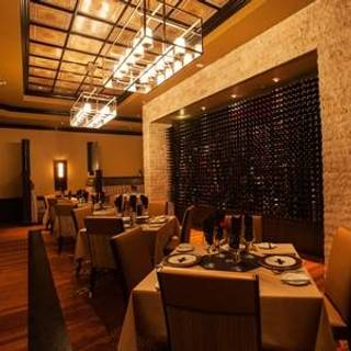 The Steak House at Silver Reef HOTEL - CASINO - SPA