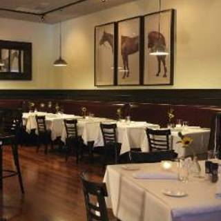 Table Restaurant Barrington Rhode Island