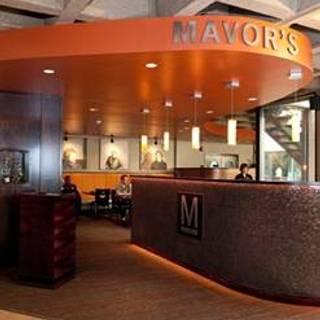 Mavor's Restaurant and Bar