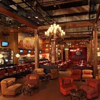 House Of Blues Restaurant Bar Houston