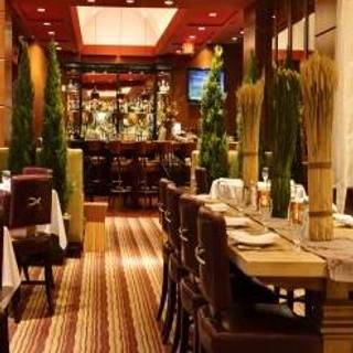 Centro Restaurant & Lounge