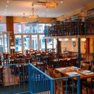 Uncle Nick's Greek Cuisine - Chelsea