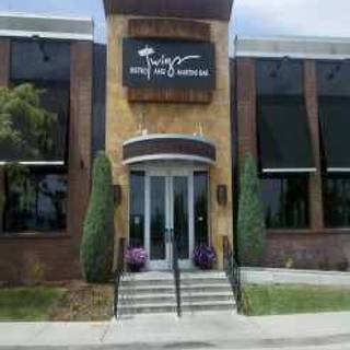 Twigs Bistro and Martini Bar - Spokane Valley Mall