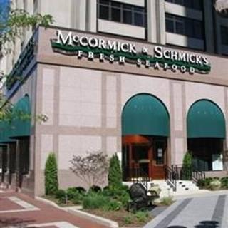 McCormick & Schmick's Seafood - Indianapolis