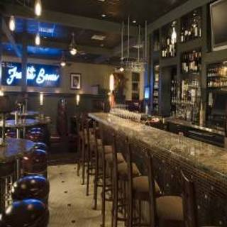 Frankie Bones Restaurant Lounge Hilton Head Island