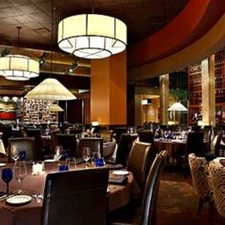 Perry's Steakhouse & Grille - San Antonio