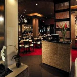 COCO Asian Bistro + Bar