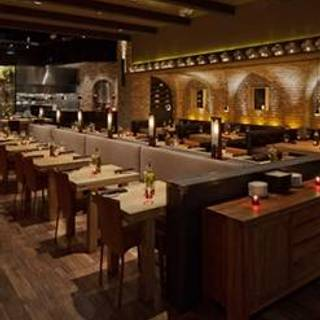 Cibo Wine Bar-Coral Gables