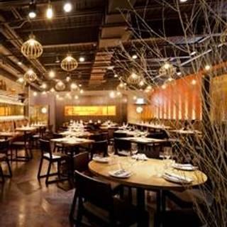 Roti Chai (Dining Room)